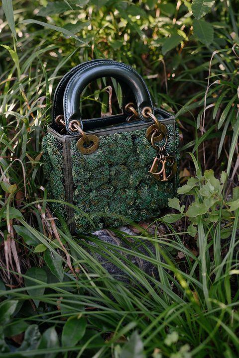 Dior Lady Art Bags