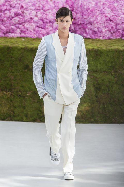 La nuova moda uomo di Dior secondo Kim Jones 637afeaff6d