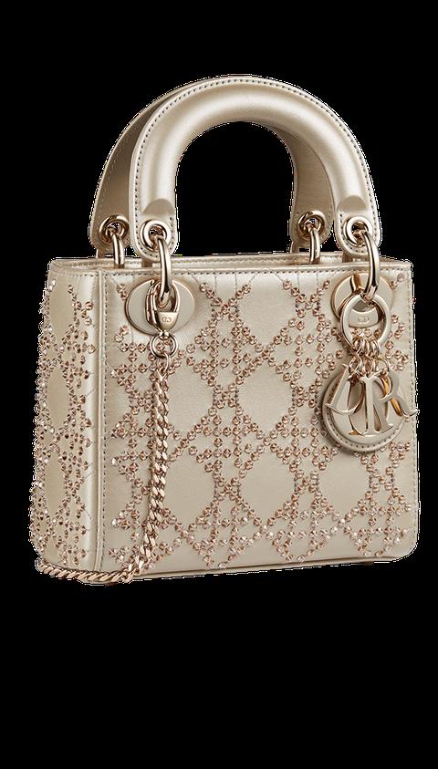Bag, Handbag, Fashion accessory, Beige, Shoulder bag, Material property, Lock,