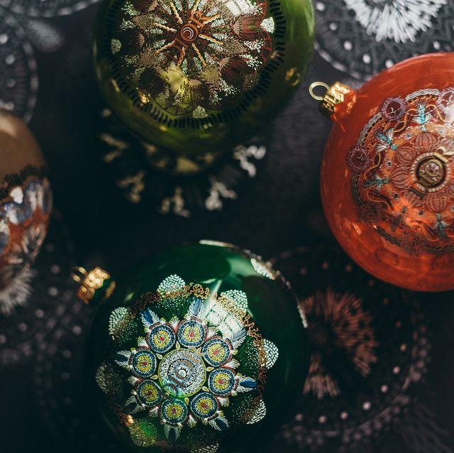de leukste en meest originele kerstballen voor aan de kerstboom