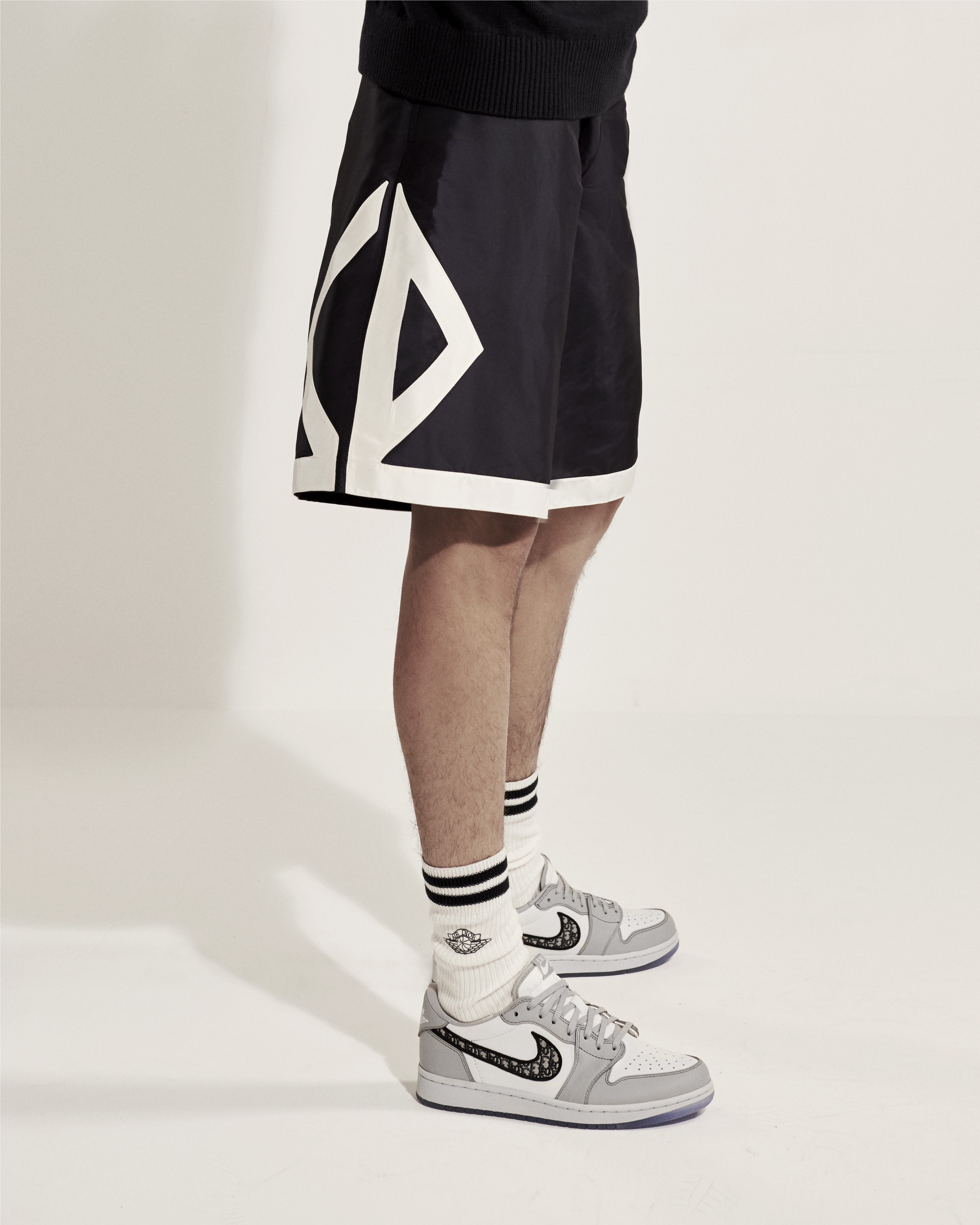 Dior Reveals New Sneaker and Capsule Collection - Dior x Air ...