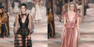 dior, show, paris haute couture week 2019, paris couture week 2019, paris couture week,