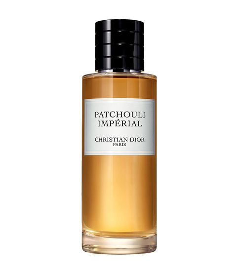 patchouli profumo