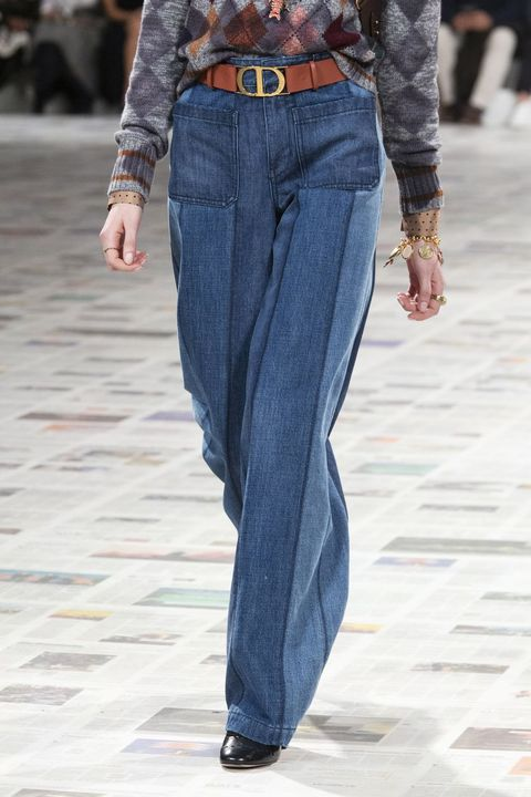 Clothing, Blue, Sleeve, Denim, Trousers, Textile, Pocket, Joint, Outerwear, Style,