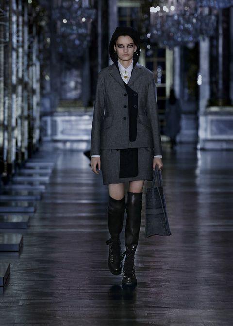 blazer moda autunno inverno 2021 2022