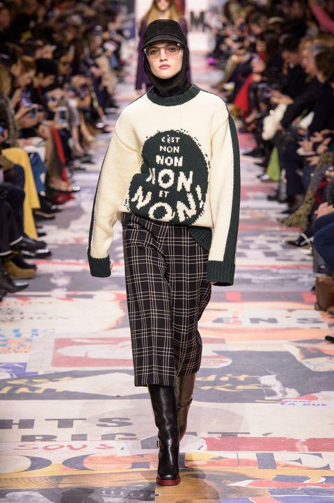 Dior autumn/winter 2018