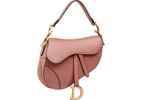 Handbag, Bag, Shoulder bag, Hobo bag, Fashion accessory, Brown, Leather, Shoulder, Peach, Material property,
