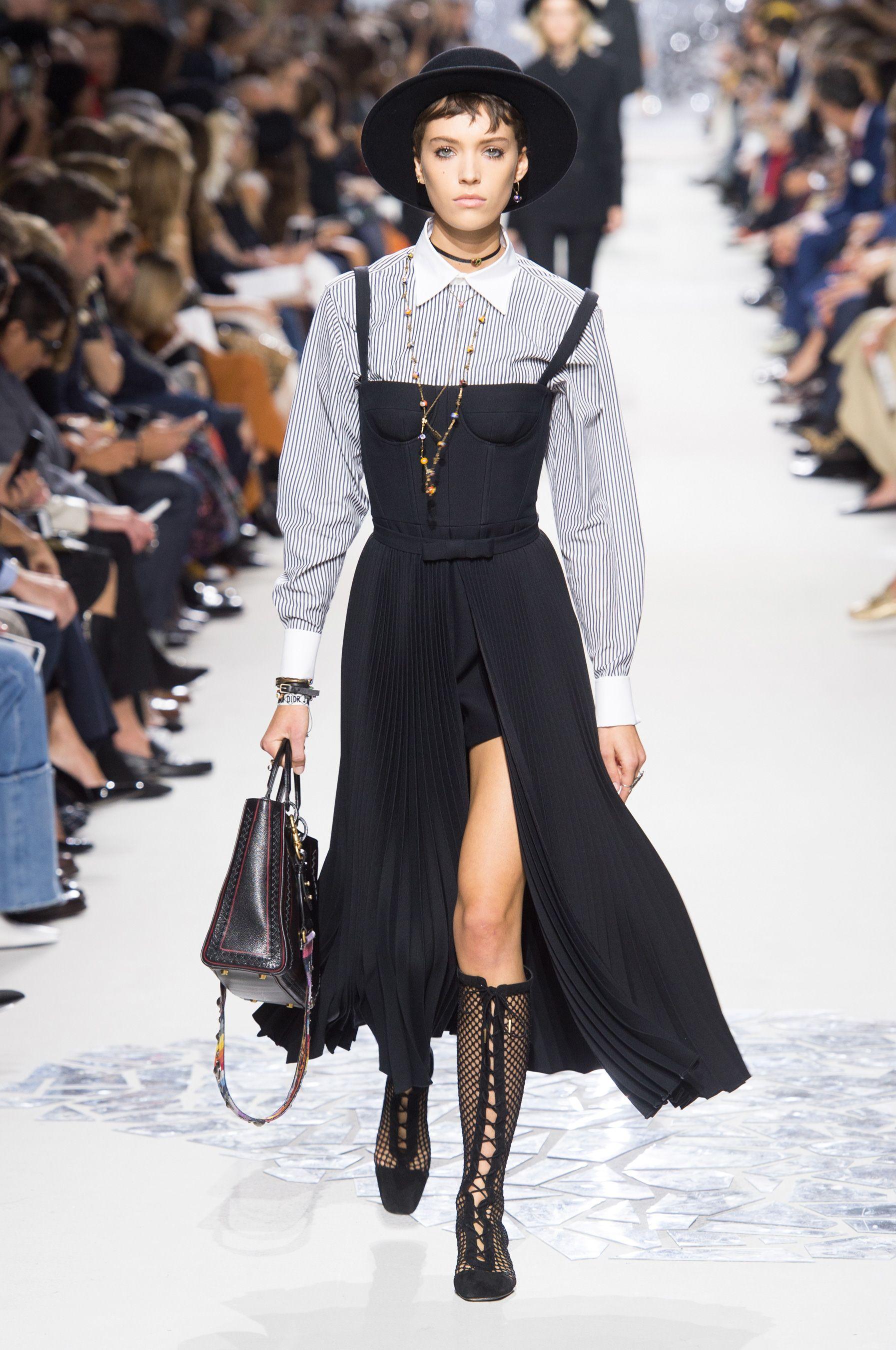 Christian Dior SS18