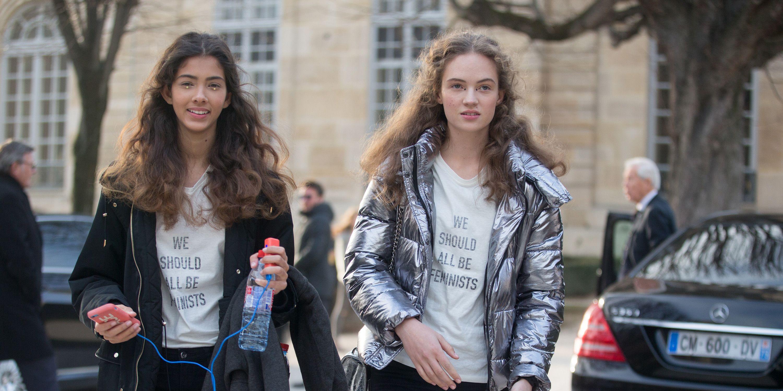 dior feminist tshirt sisterhood