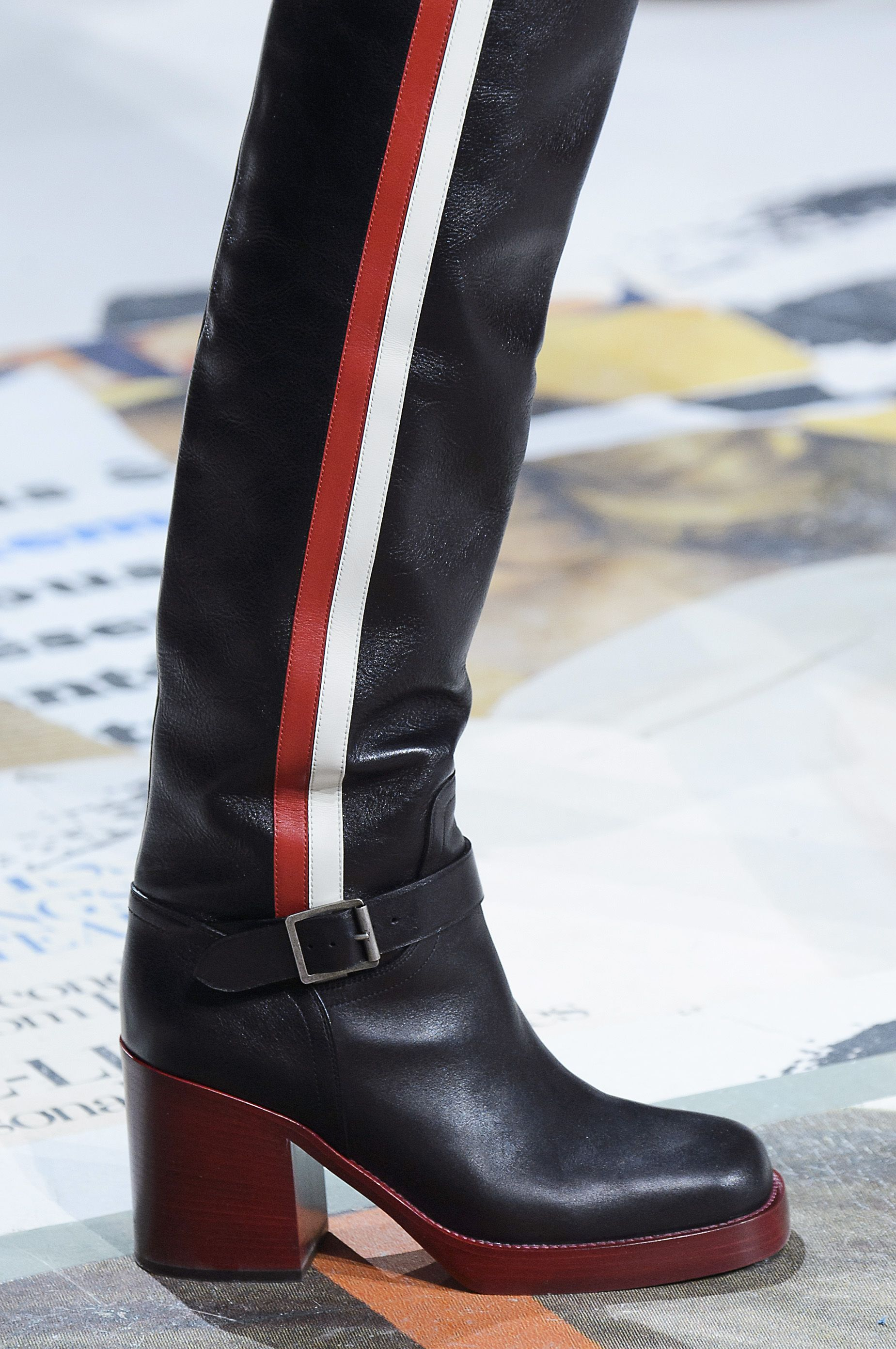 foto Fall Winter 2019Shoe Trends