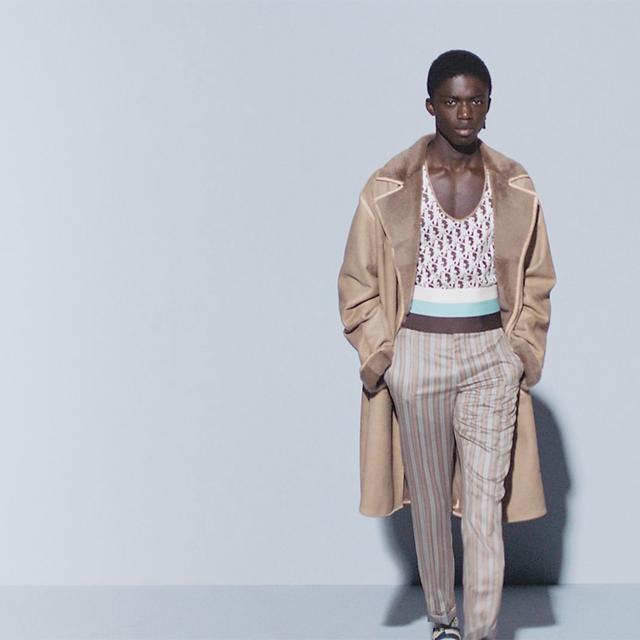 dior ss21 paris fashion week