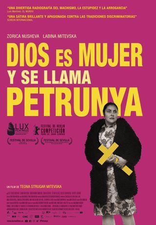 Crítica de 'Dios es mujer y se llama Petrunya'