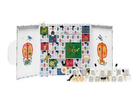 The best luxury beauty advent calendars