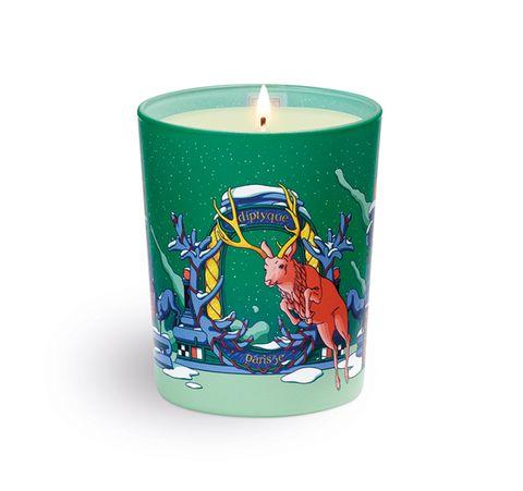 candela regalo natale 2020