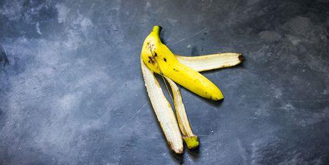 bananenschil eten vleesvervanger