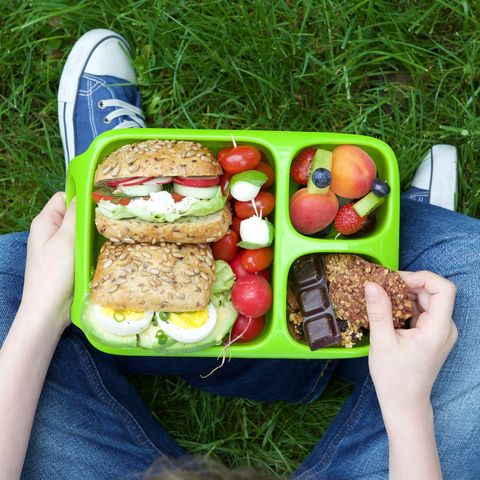 30 School Lunch Ideas For Kids Healthy Kid Lunches And Recipes