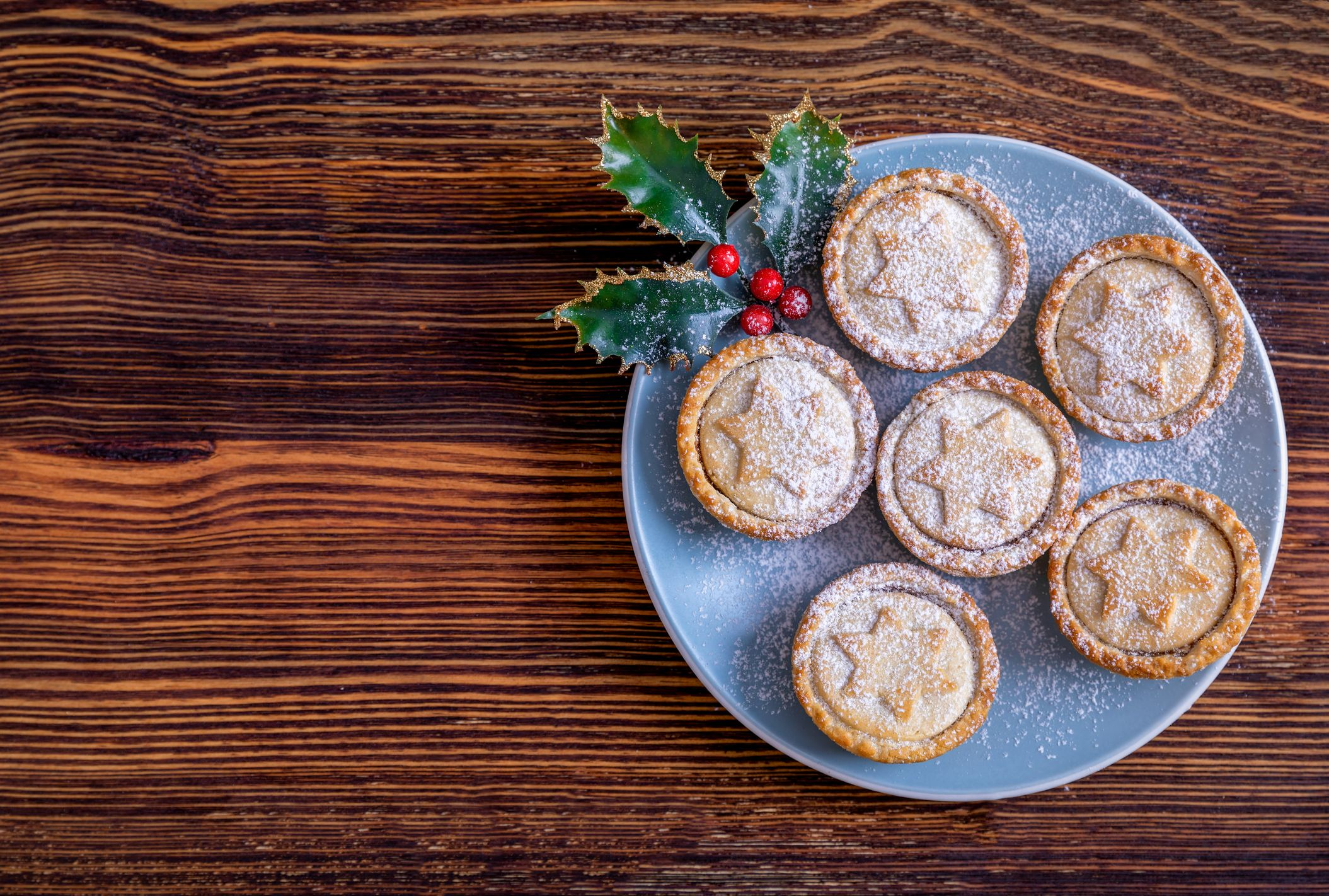 We've tested the best mince pies with a twist on traditional flavours