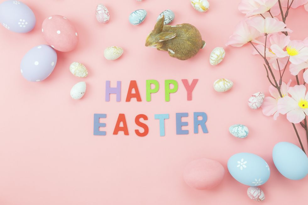 50 Cute Easter Instagram Captions for All of Your Egg-ceptional Photos