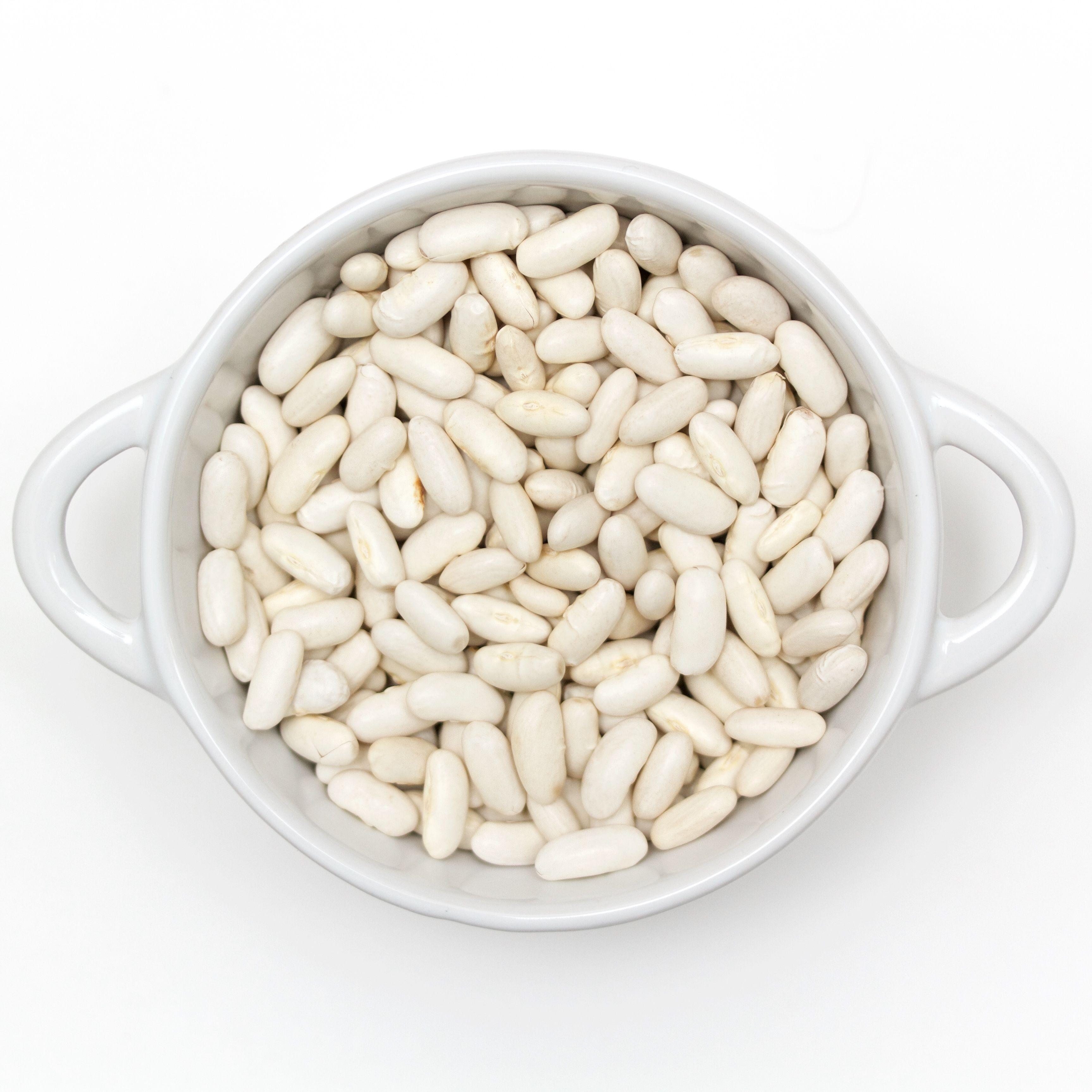 extracto de frijol blanco para bajar de peso