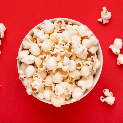 Is Popcorn Healthy Popcorn Nutrition Facts From A Nutritionist