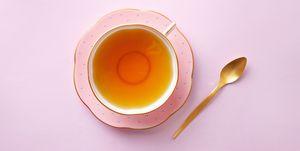 Wat is gewone thee