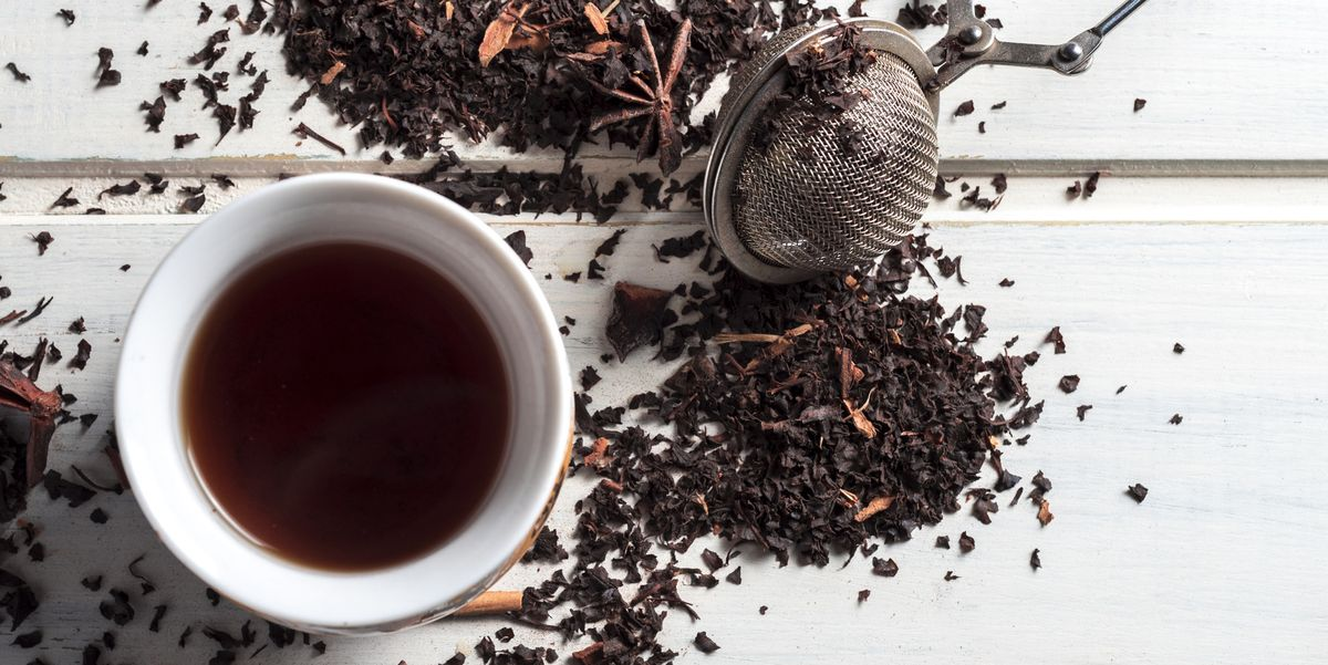 What to Know About Black Tea Before Drinking It for Weight Loss
