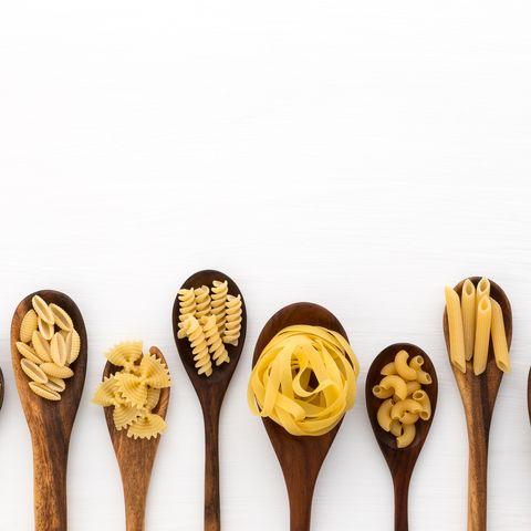 how to make homemade fresh pasta