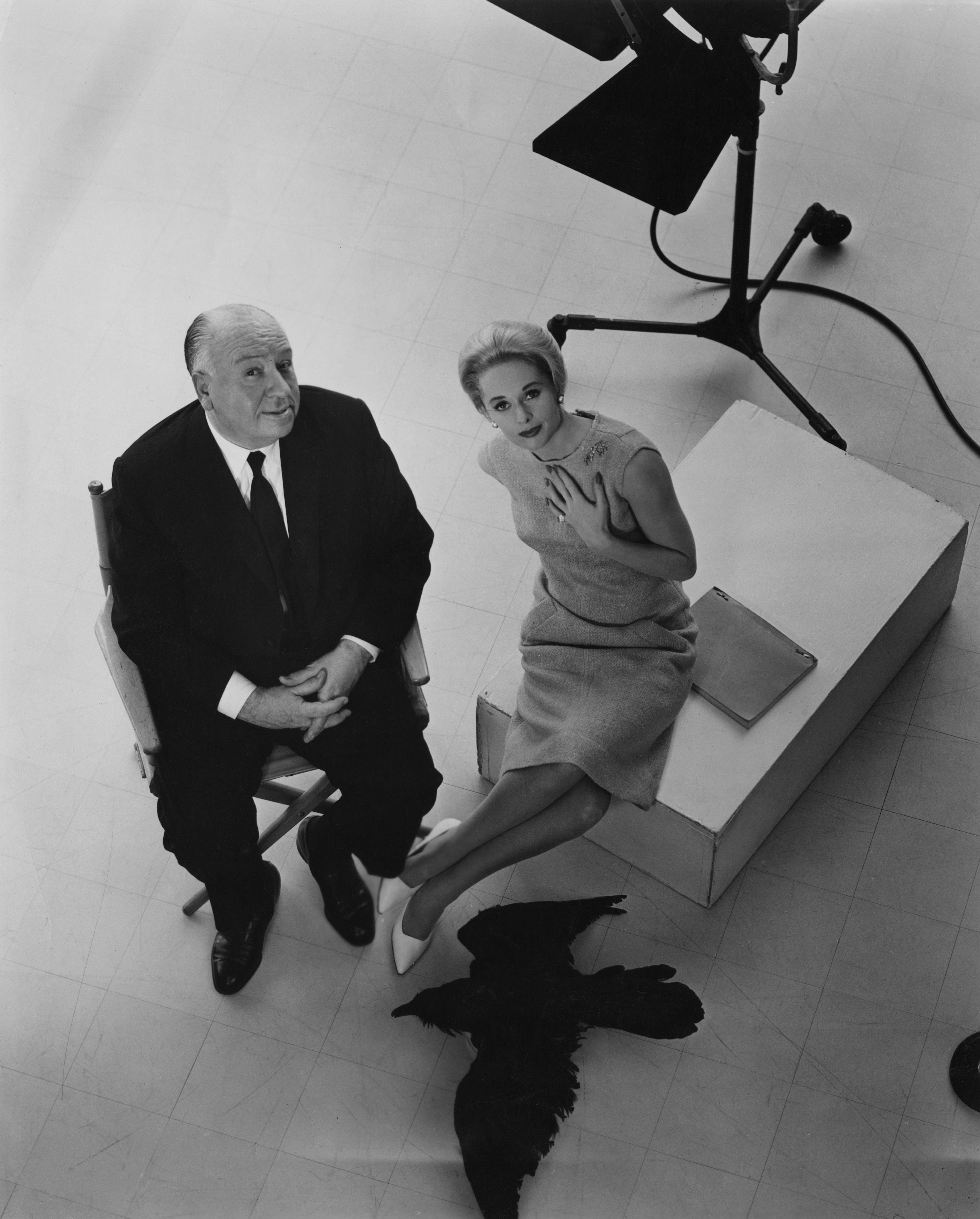 生誕120周年! 名監督アルフレッド・ヒッチコックと、彼が愛した ...