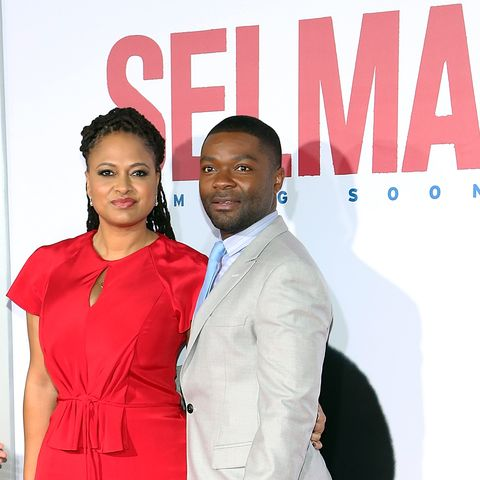 """selma"" new york premiere   inside arrivals"