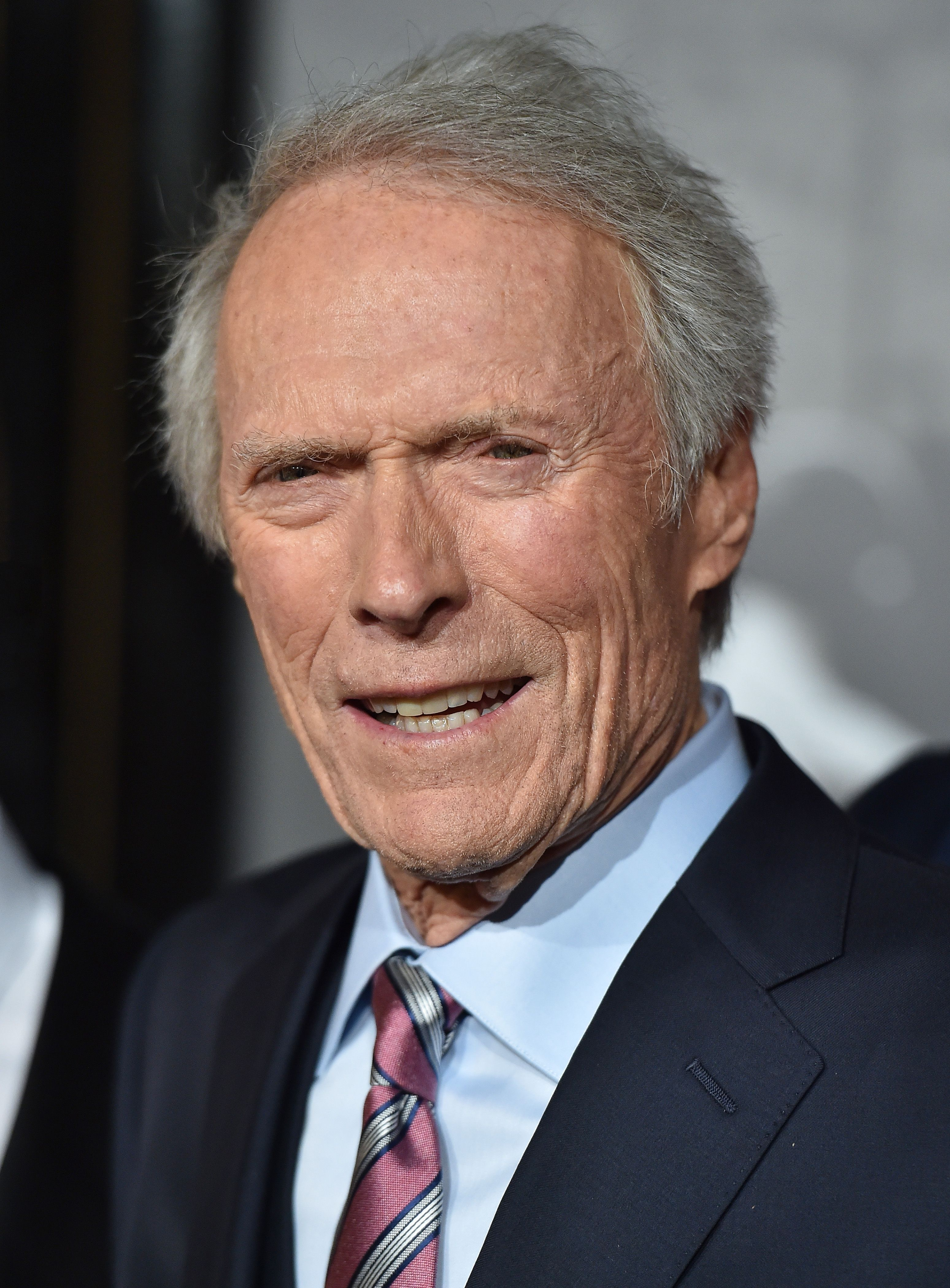Clint Eastwood at 87 Even as he approaches 90, the actor/director continues making fantastic drama. His most recent film The Mule is no exception.