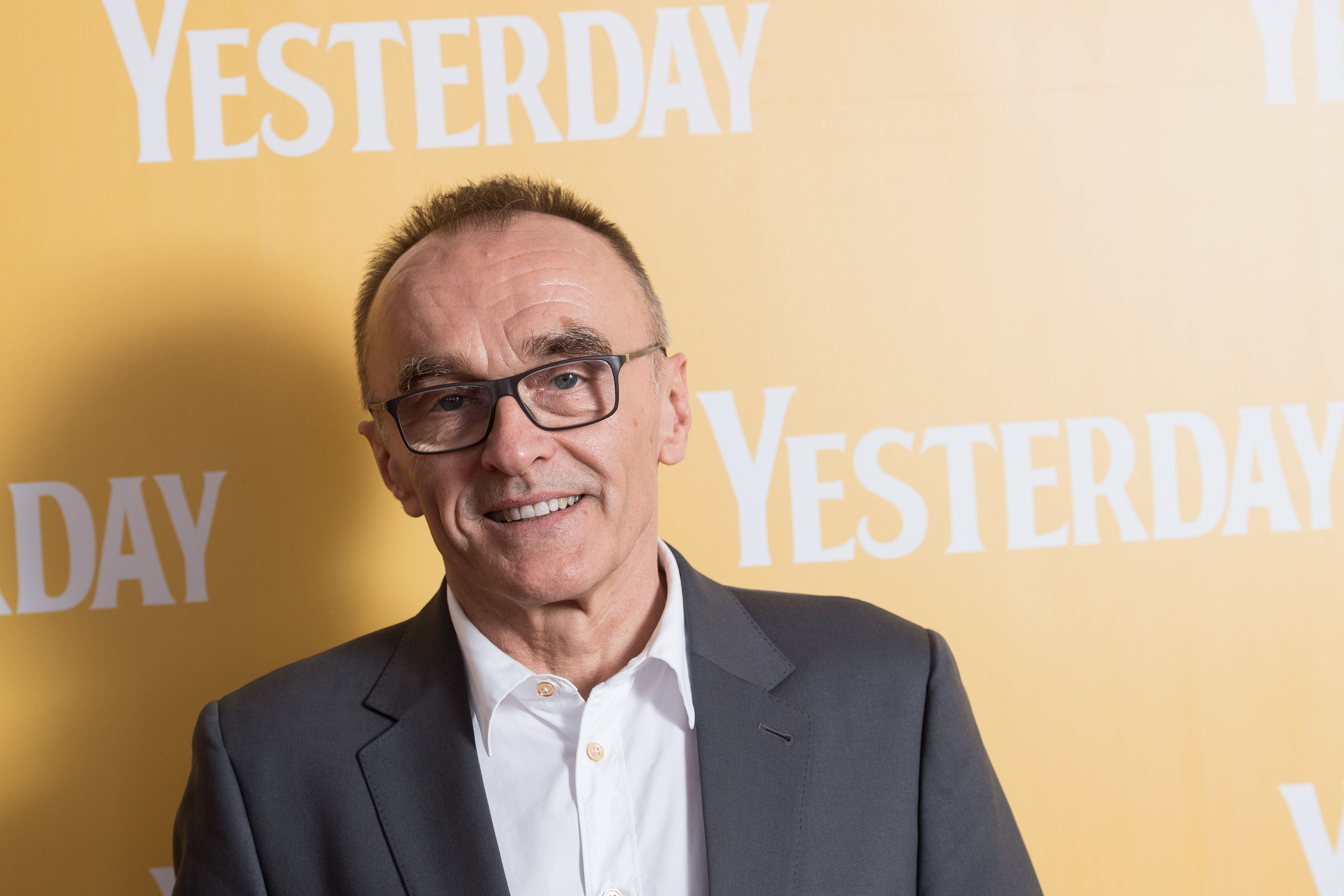 Director Danny Boyle Says Directing a Female Lead Would Make Him 'An Imposter'
