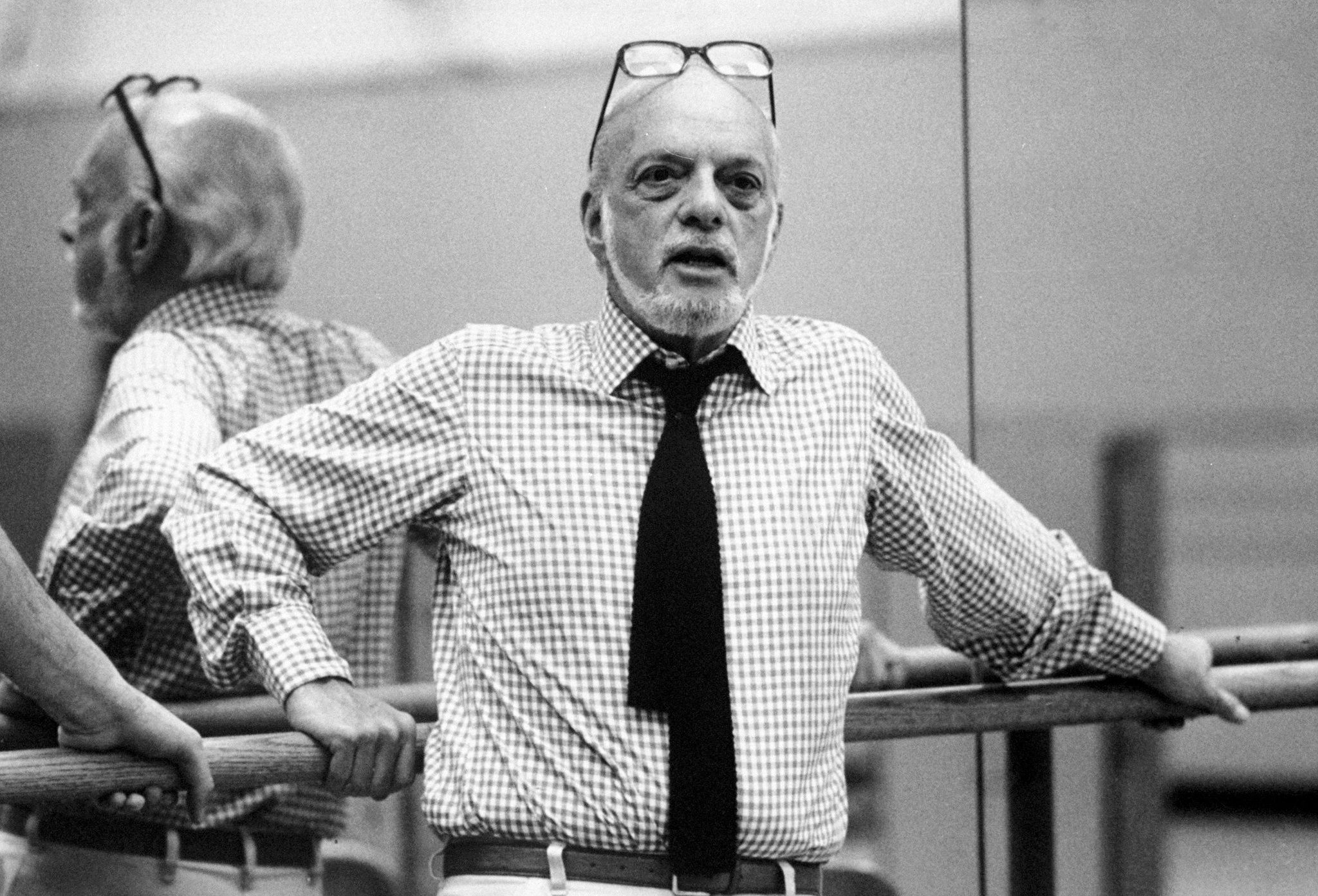 """Legendary Broadway Director Hal Prince Remembered For His """"Immovable Reverence for Talent"""""""