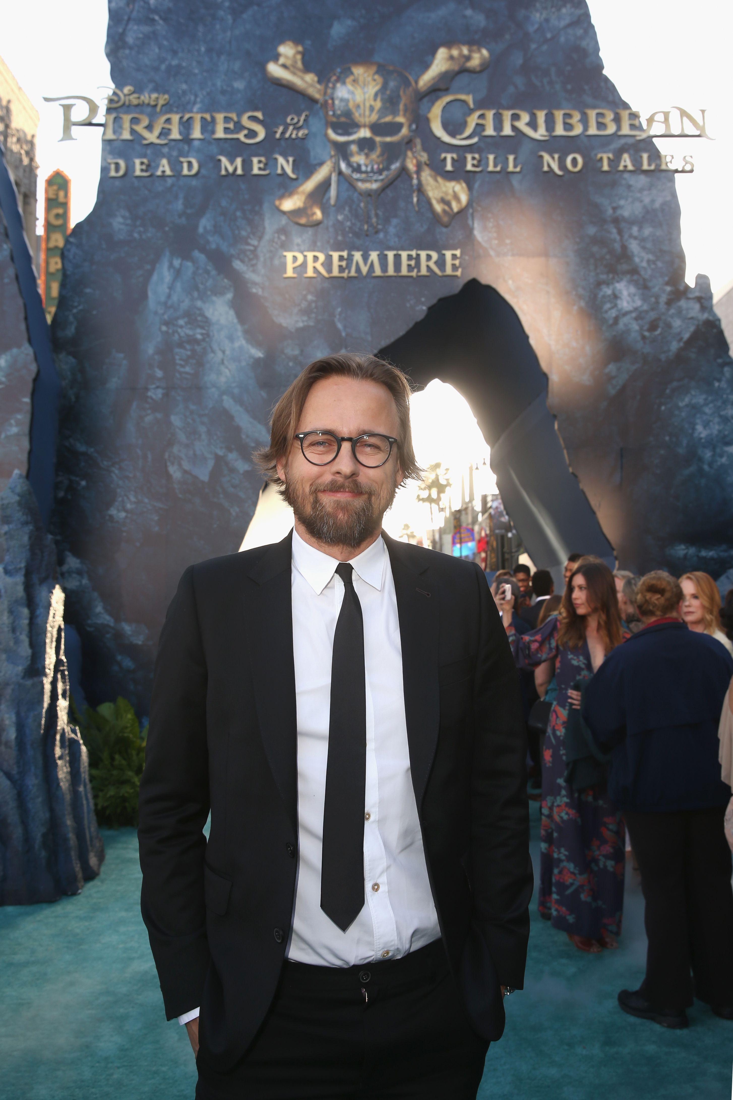 Joachim Rønning on Directing 'Maleficent'