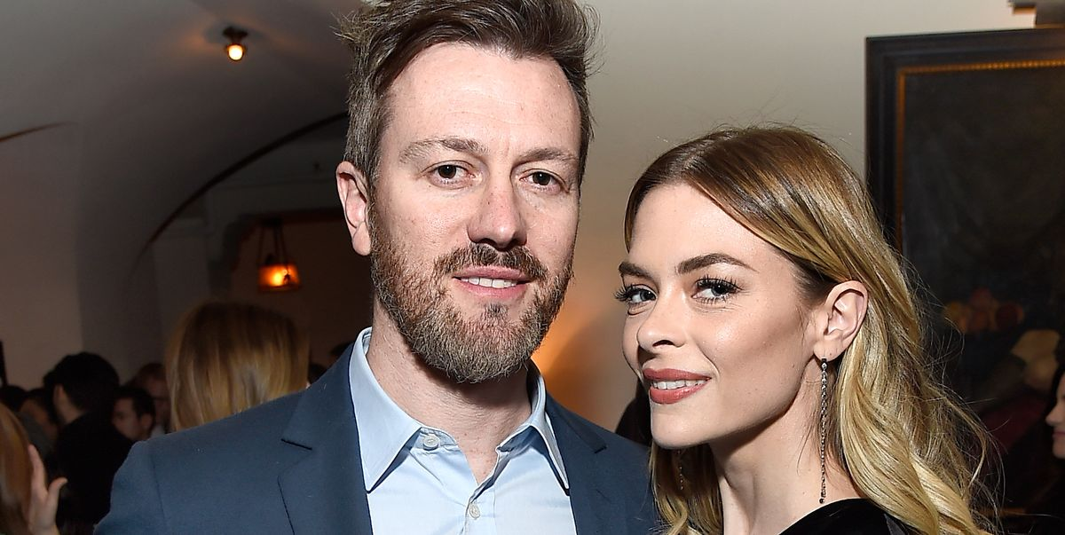 Jaime King's Husband Kyle Newman Accuses Her of Drug Addiction and Alcoholism Amid Their Divorce