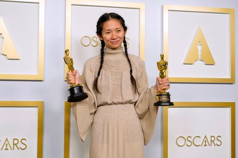 【奧斯卡2021】你還不知道的7大超狂亮點:原來布萊德彼特是《夢想之地》尹汝貞老闆?