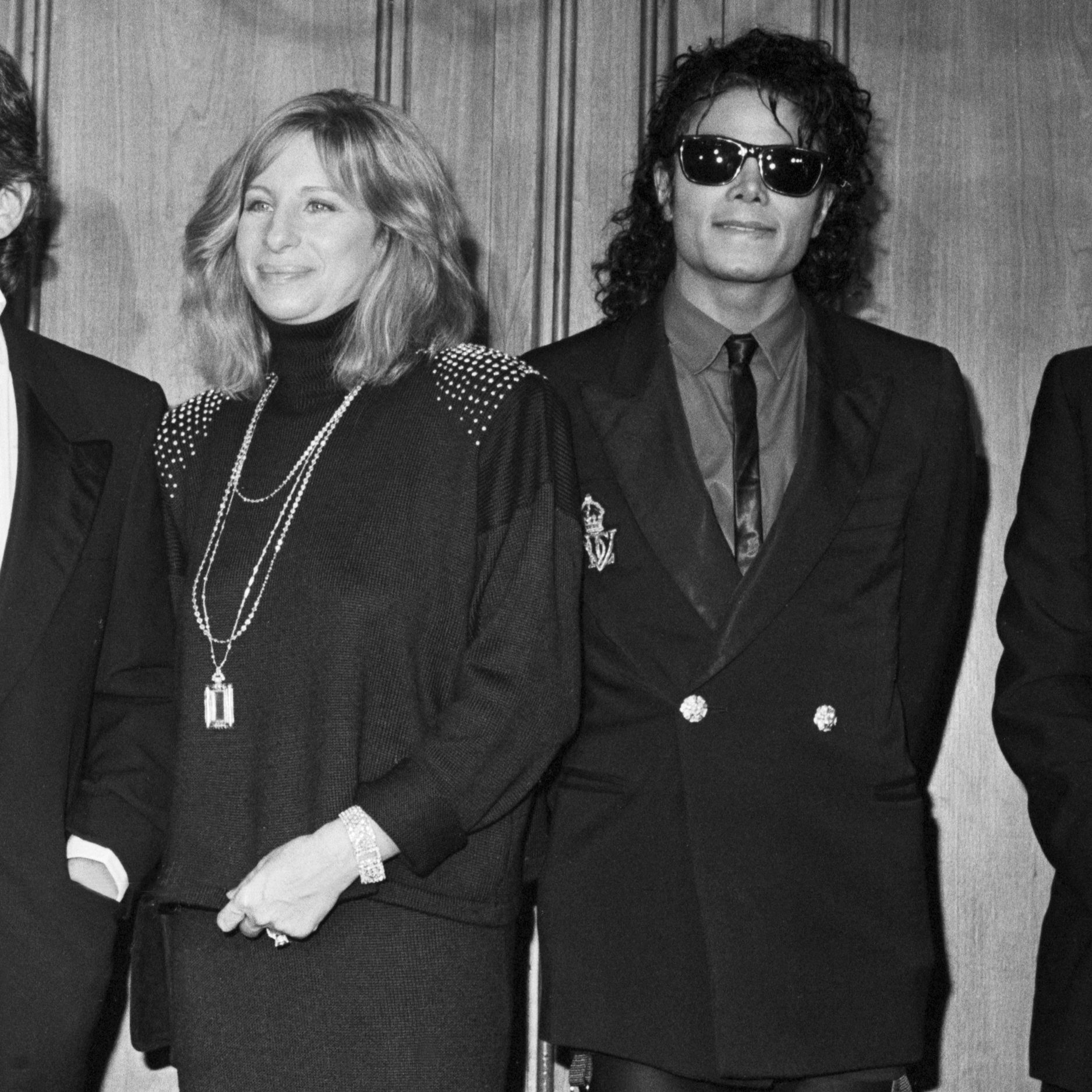 Barbra Streisand Had the Worst Possible Take on Leaving Neverland