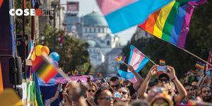 Diritti trans: negli USA possono scegliere quale bagno usare per legge