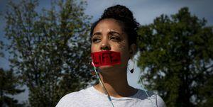 In USA il diritto all'aborto vacilla di nuovo