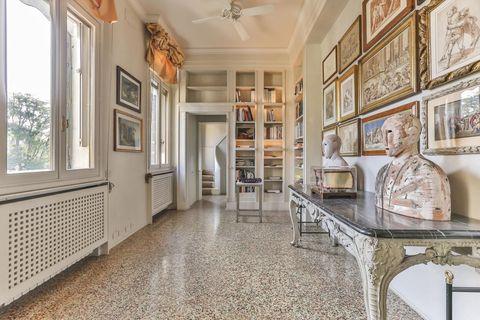 Givenchy Venezia: la ex casa del couturier francese in Laguna è in ...