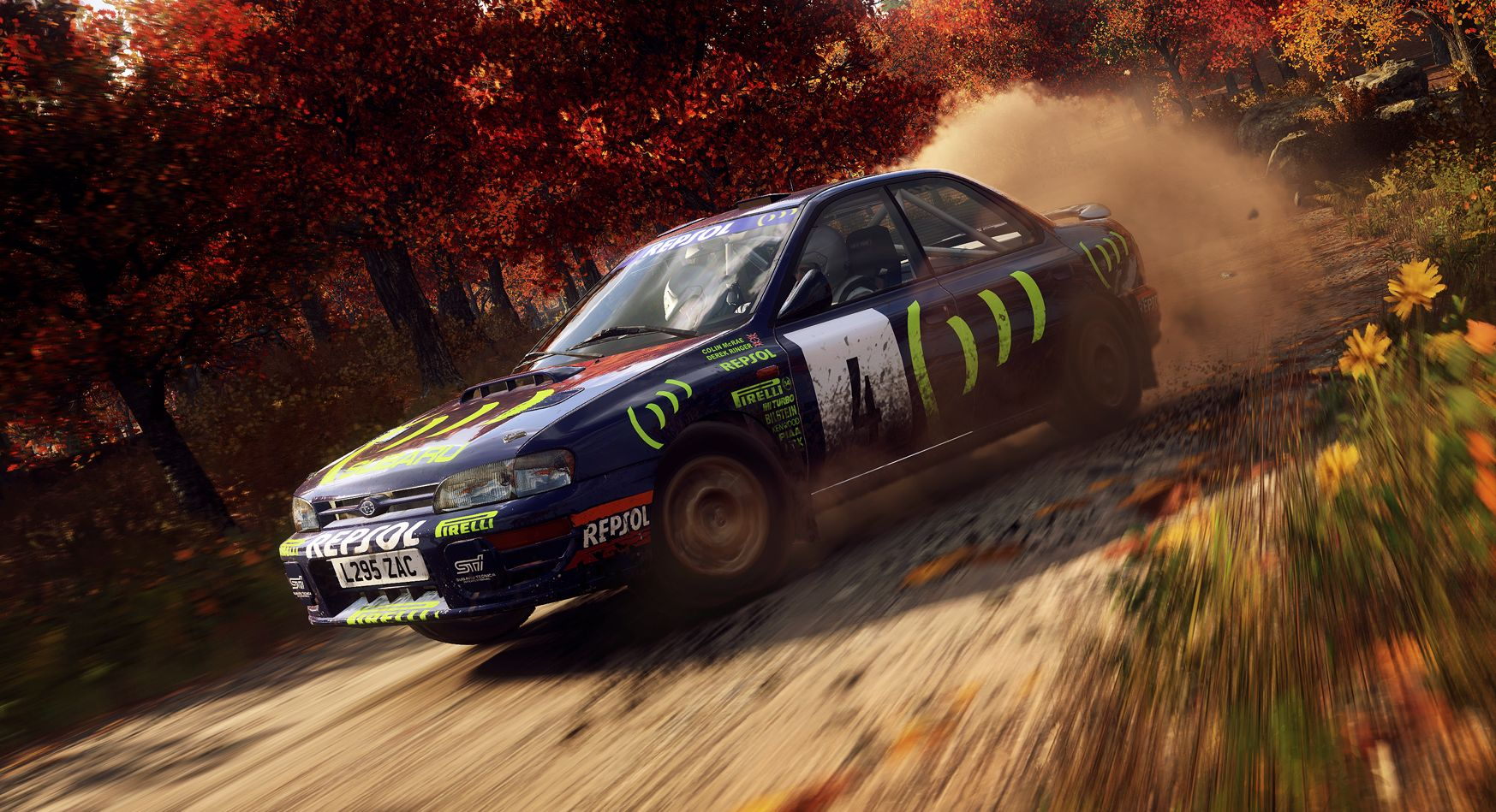 Dirt Rally 2.0 Isn't Easy, and That's What Makes It Fun