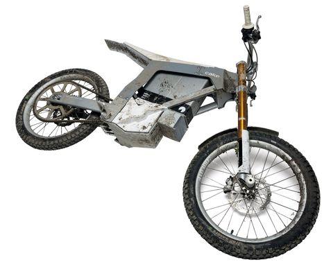 vehículos para la nueva movilidad
