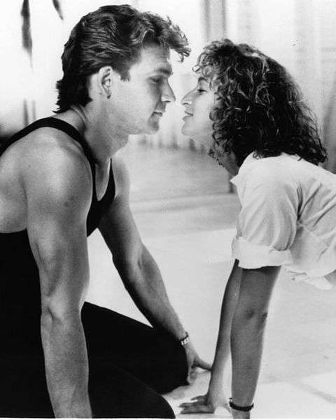 dirty dancing things to do on valentines day