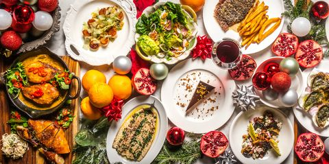 Menu De Noel Grand Chef.18 Nyc Restaurants Open On Christmas Day 2019 Where To Eat