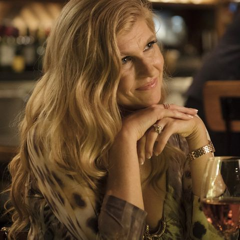 Connie Britton On Dirty John Con Men And Podcasts