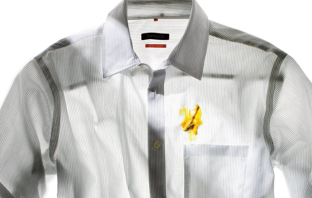 Never Take Your Clothes To the Dry Cleaner Again c121df35093e4