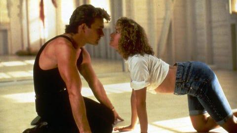 Fotograma película 'Dirty Dancing'