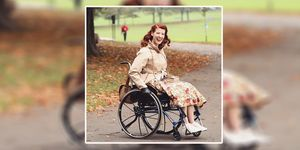 Why not all disabled people want to be seen as 'an inspiration'