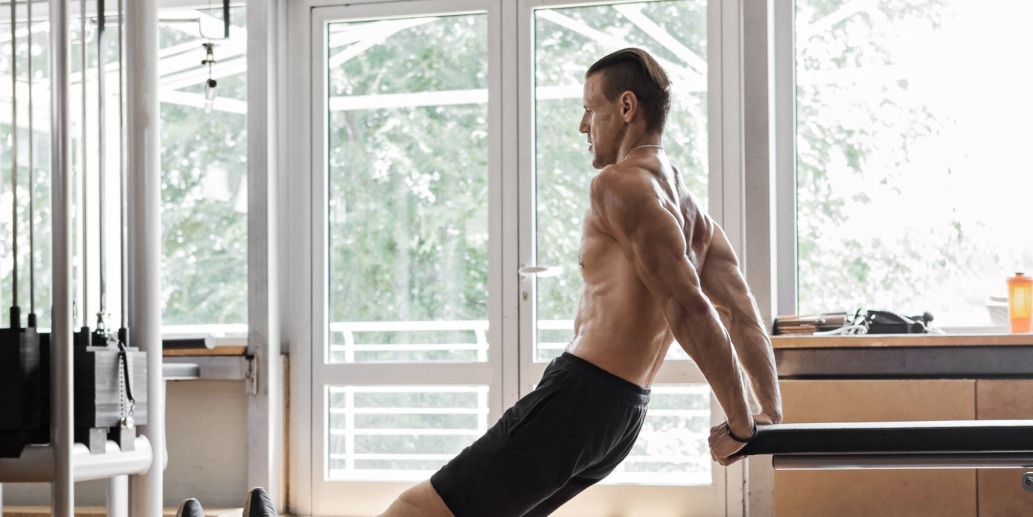 7 Triceps Exercises That Boost Your Upper Body Endurance