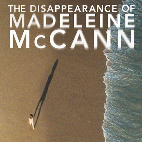 Netflix Maddie Mccann
