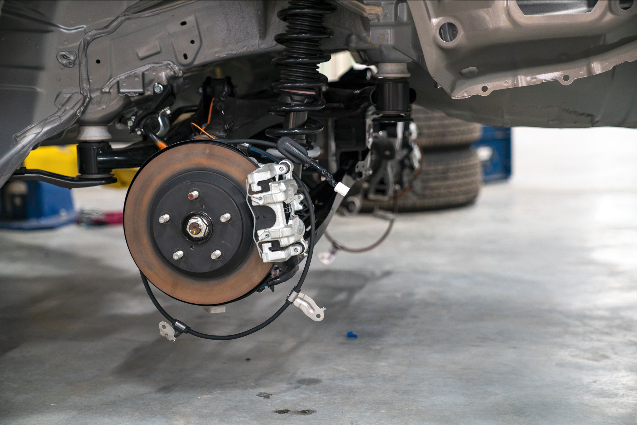 How Long Do Brakes Last